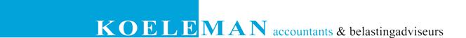 Koeleman logo website 55px