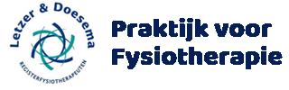 Logo fysio
