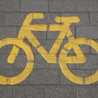 Thumbnail fiets