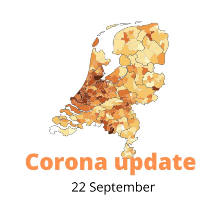 Normal corona update