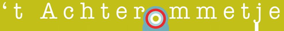 Logoachterommetje