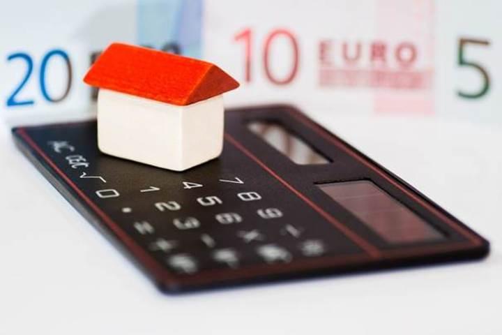 Normal hypotheekrente