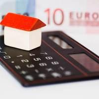 Thumbnail hypotheekrente