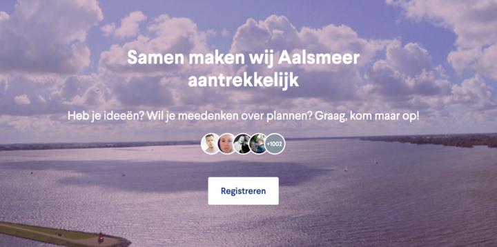 Normal aalsmeer