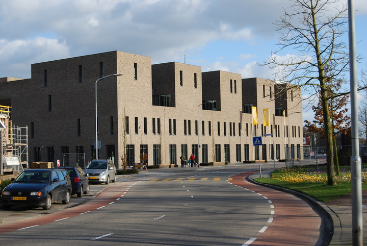 Normal stadskantoor winterswijk