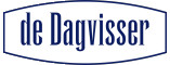 De dagvisser logoschildje