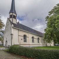 Thumbnail foto kerk grijpskerk