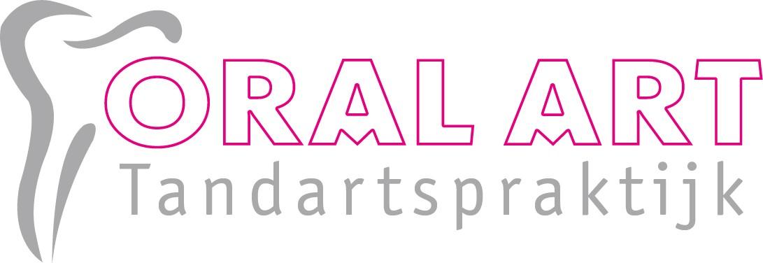 Logo oralart