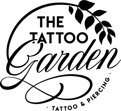Tattoogarden black small