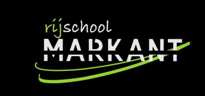 Logo markant op zwart e1371823328831