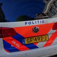 Thumbnail politieauto123123