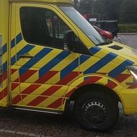 Thumbnail dutch ambulance